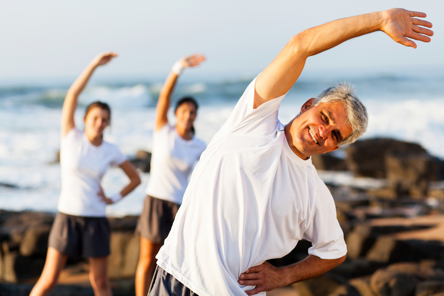 Research Confirms Exercise Is The Key To Happiness, Not Wealth