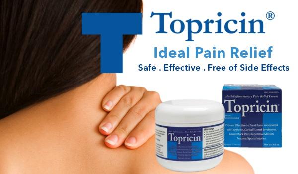 Topricin ad