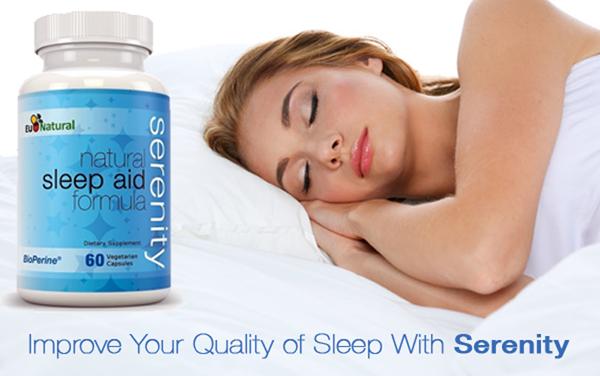 serenity sleep aid flt