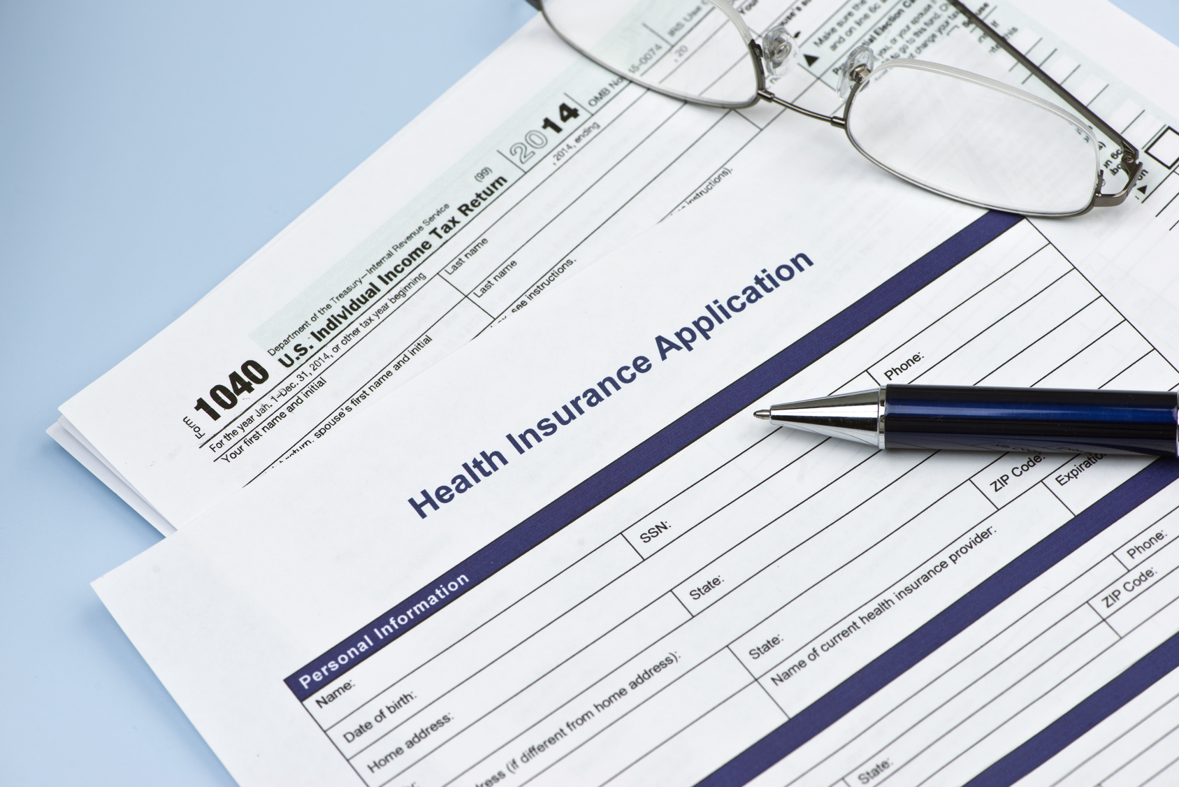 Health Insurance Tax Credits