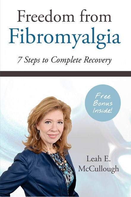 Freedom from Fibromyalgia
