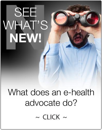 E-Health advocate
