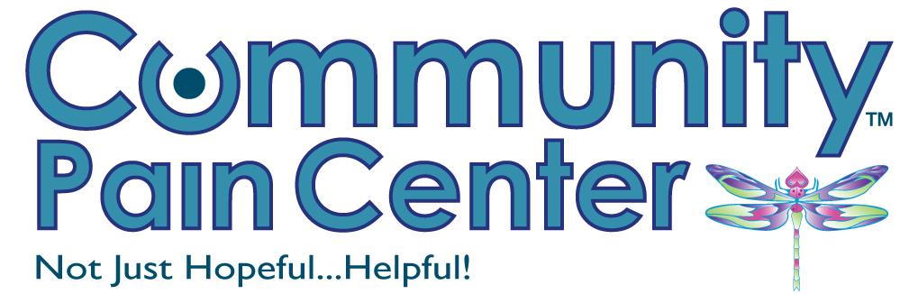 Community Pain Center Logo