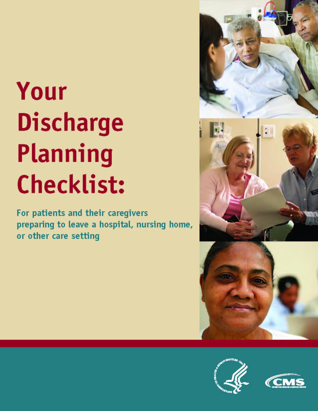 Discharge Planner